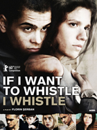 If I Want to Whistle, I Whistle - 11 x 17 Movie Poster - Style A