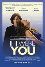 If I Were You - 11 x 17 Movie Poster - Style A