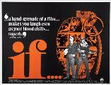 If. . . - 30 x 40 Movie Poster UK - Style A