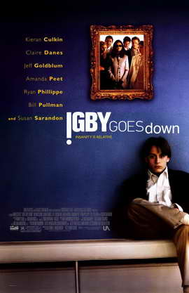Igby Goes Down - 11 x 17 Movie Poster - Style A