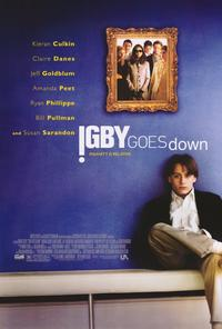 Igby Goes Down - 27 x 40 Movie Poster - Style A