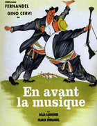 Il cambio della guardia - 11 x 17 Movie Poster - French Style B