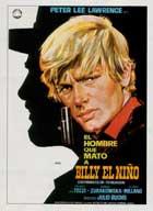 I'll Kill Him and Return Alone - 11 x 17 Movie Poster - Spanish Style B