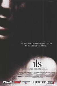 Ils - 47 x 62 Movie Poster - French Style A