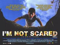 I'm Not Scared - 11 x 17 Movie Poster - Style B