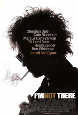 I'm Not There - 11 x 17 Movie Poster - Style A