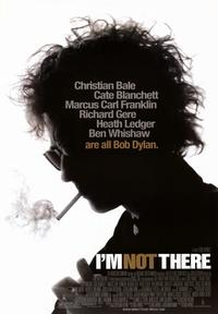 I'm Not There - 43 x 62 Movie Poster - Bus Shelter Style A