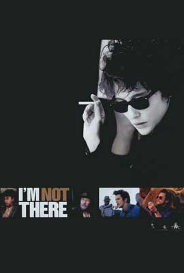 I'm Not There - 11 x 17 Movie Poster - Style B
