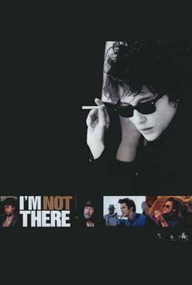 I'm Not There - 27 x 40 Movie Poster - Style B