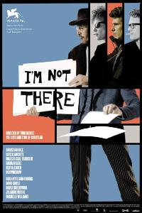 I'm Not There - 27 x 40 Movie Poster - Style C