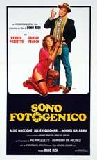 I'm Photogenic - 27 x 40 Movie Poster - Italian Style A