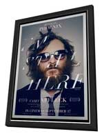 I'm Still Here - 27 x 40 Movie Poster - Style A - in Deluxe Wood Frame