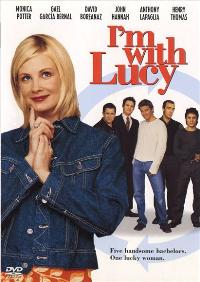 I'm with Lucy - 11 x 17 Movie Poster - Style A