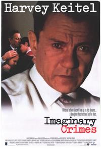 Imaginary Crimes - 11 x 17 Movie Poster - Style A