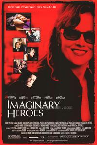 Imaginary Heroes - 43 x 62 Movie Poster - Bus Shelter Style A
