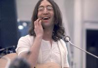 Imagine John Lennon - 8 x 10 Color Photo #2