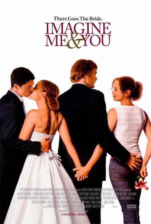Imagine Me and You [FRENCH DVDRiP]