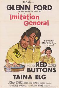 Imitation General - 27 x 40 Movie Poster - Style A