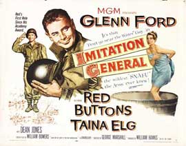 Imitation General - 11 x 14 Movie Poster - Style A