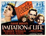 Imitation of Life - 30 x 40 Movie Poster - Style A