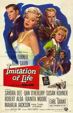 Imitation of Life - 11 x 17 Movie Poster - Style A