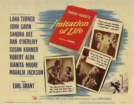 Imitation of Life - 11 x 14 Movie Poster - Style A
