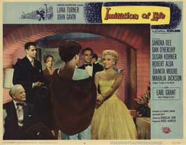 Imitation of Life - 11 x 14 Movie Poster - Style D