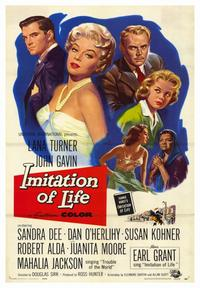 Imitation of Life - 43 x 62 Movie Poster - Bus Shelter Style A