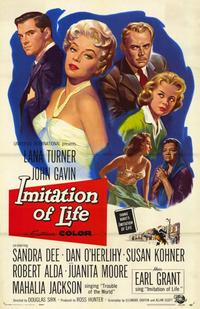 Imitation of Life - 11 x 17 Movie Poster - Style A - Museum Wrapped Canvas