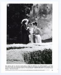 Immortal Beloved - 8 x 10 B&W Photo #2