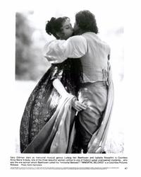 Immortal Beloved - 8 x 10 B&W Photo #4