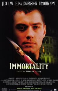 Immortality - 11 x 17 Movie Poster - Style A