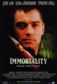 Immortality - 27 x 40 Movie Poster - Style A
