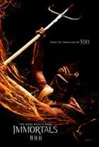 Immortals - 11 x 17 Movie Poster - Style E