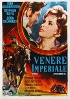 Imperial Venus - 11 x 17 Movie Poster - Italian Style C