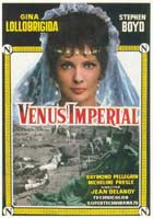 Imperial Venus - 27 x 40 Movie Poster - Spanish Style A