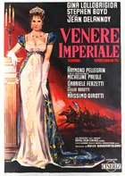 Imperial Venus - 11 x 17 Movie Poster - Italian Style B