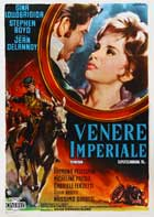 Imperial Venus - 27 x 40 Movie Poster - Italian Style C