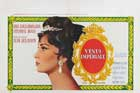 Imperial Venus - 27 x 40 Movie Poster - Belgian Style A