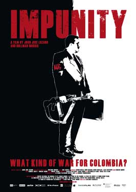 Impunity - 11 x 17 Movie Poster - Style A