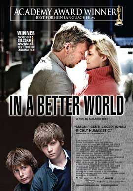 In a Better World - 11 x 17 Movie Poster - Style A