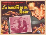 In a Lonely Place - 22 x 28 Movie Poster - Half Sheet Style A