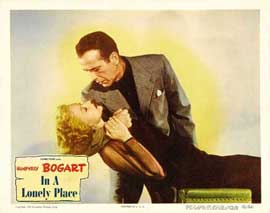 In a Lonely Place - 11 x 14 Movie Poster - Style B