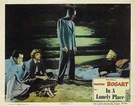 In a Lonely Place - 11 x 14 Movie Poster - Style C
