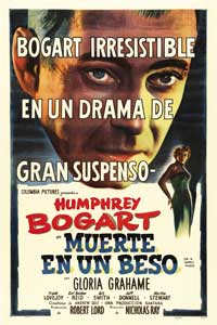 In a Lonely Place - 11 x 17 Movie Poster - Spanish Style A