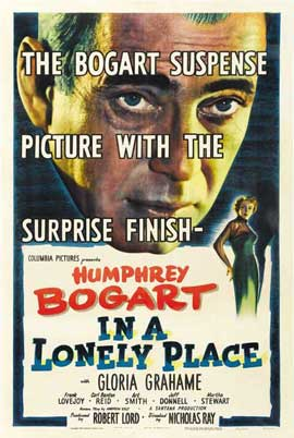 In a Lonely Place - 27 x 40 Movie Poster - Style A