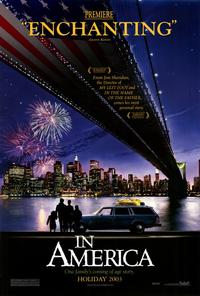 In America - 27 x 40 Movie Poster - Style A