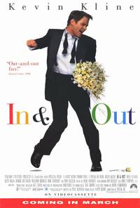 In and Out - 27 x 40 Movie Poster - Style A