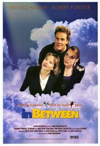 In Between - 11 x 17 Movie Poster - Style A