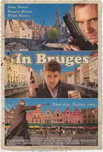 In Bruges - 11 x 17 Movie Poster - Style A